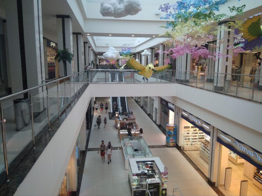 Власти пригрозили снова закрыть торговые центры в Костроме
