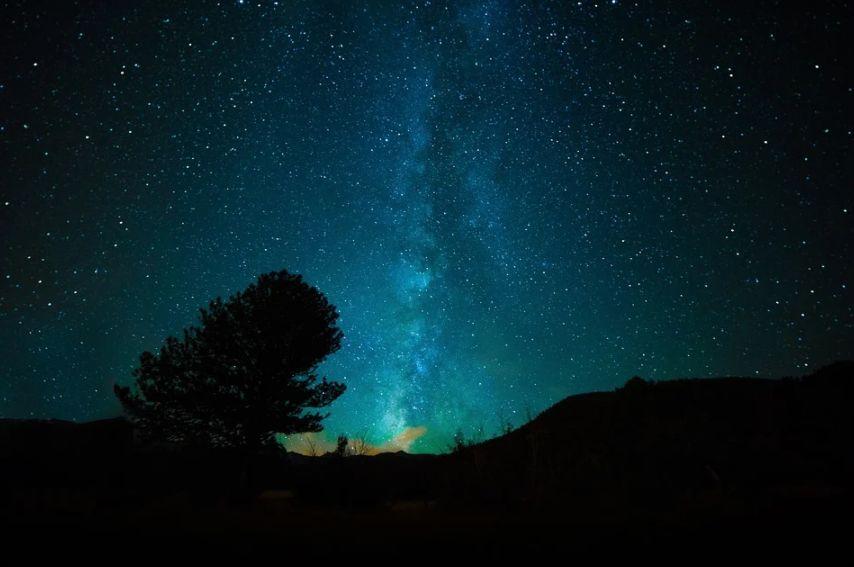 Костромичам пообещали самый яркий звездопад в этом году