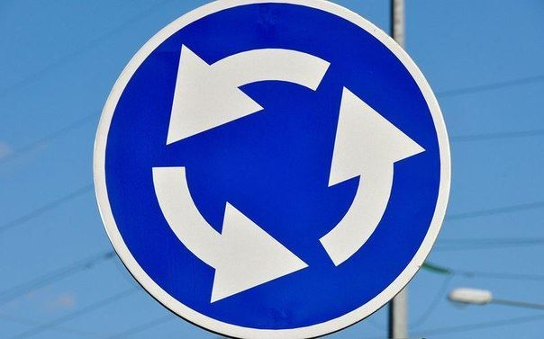 В Костроме появится много перекрестков с круговым движением