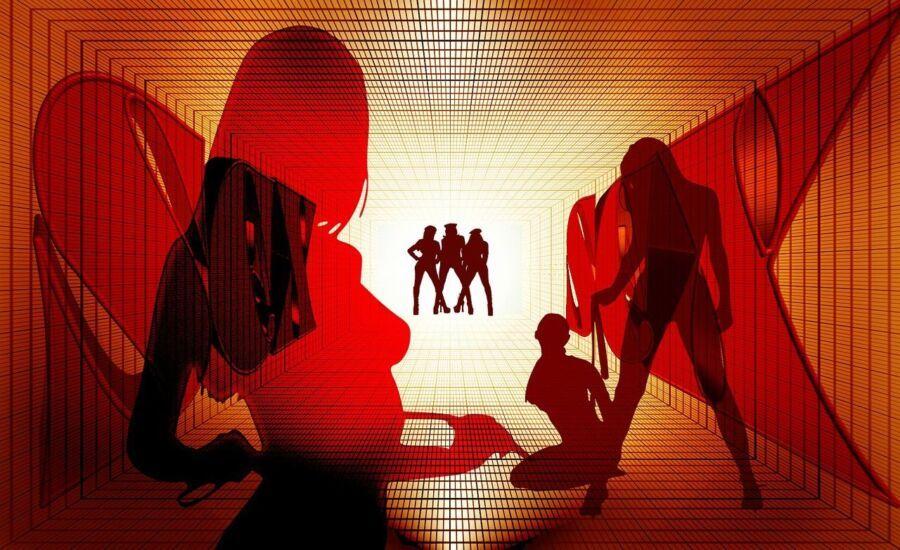 Даже секс-работница не помогла юному костромичу вступить во взрослую жизнь