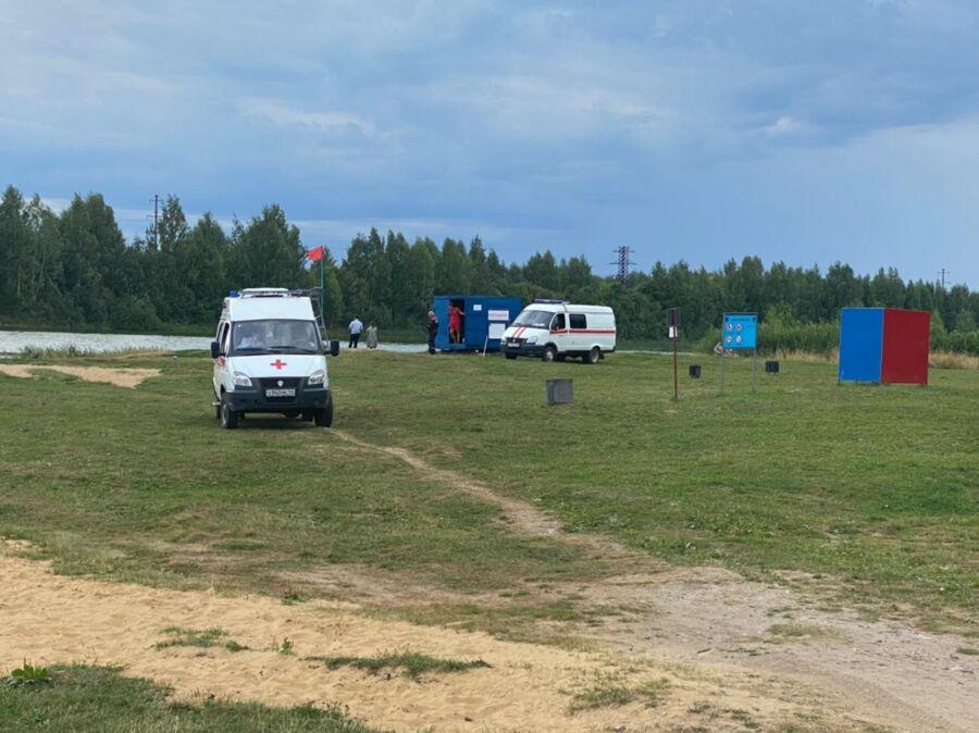 Еще один мужчина утонул в реке Кострома
