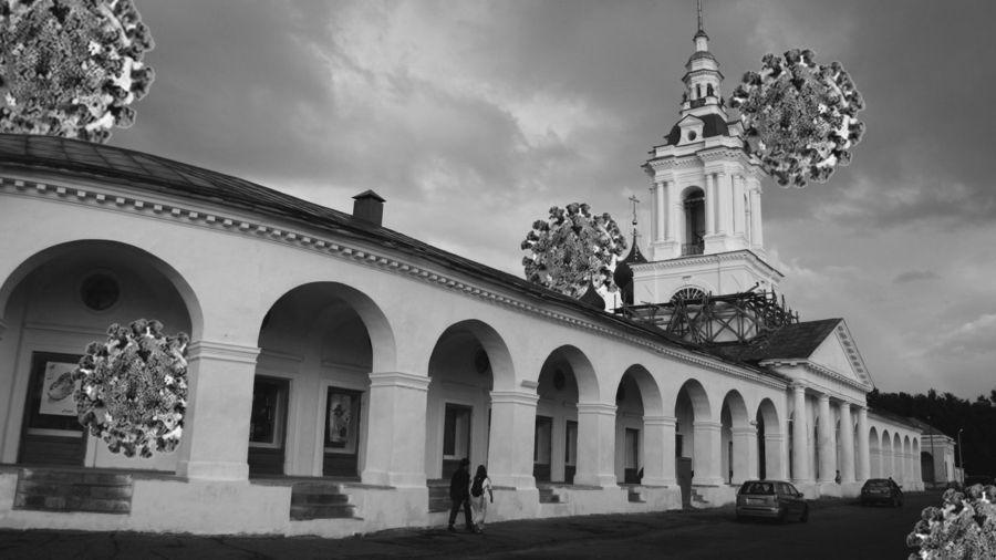 Еще три пациента с коронавирусом умерли в Костромской области