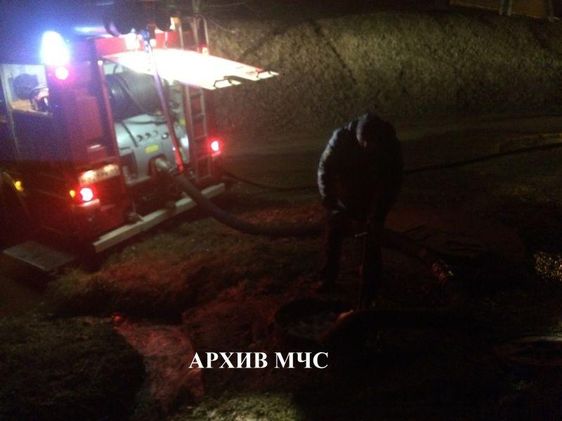 Костромич пришел в гости и сгорел заживо вместе с другом