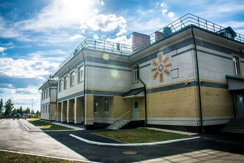 Костромская прокуратура наказала садик с забытым на улице малышом