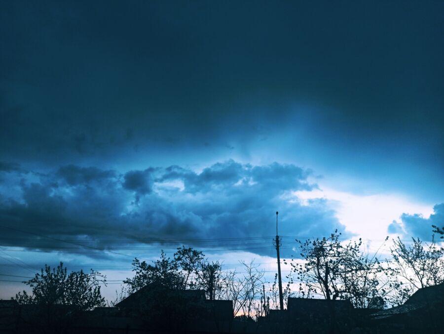Погода продолжит шалить в Костромской области