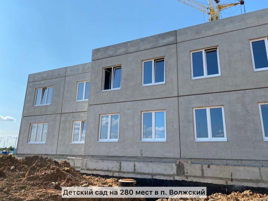 Некоторых детей в Костроме запишут в детсад только с октября