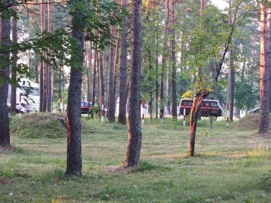 Подробности исчезновения мальчика из лагеря под Костромой: он спал