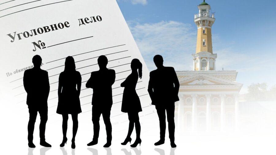 Раскрываемость убийств и изнасилований в Костромской области всех удивила