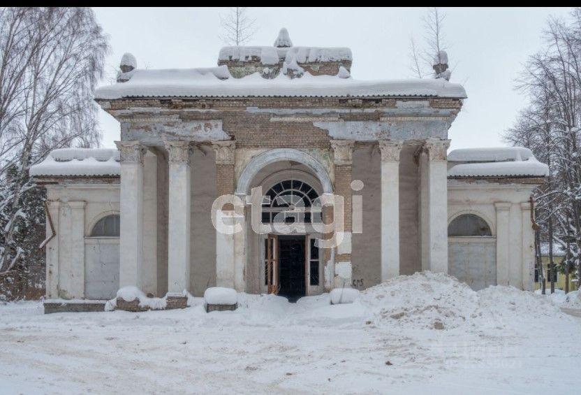 Растащили и последнее: в Костроме выставили на торги легендарный павильон ВДНХ