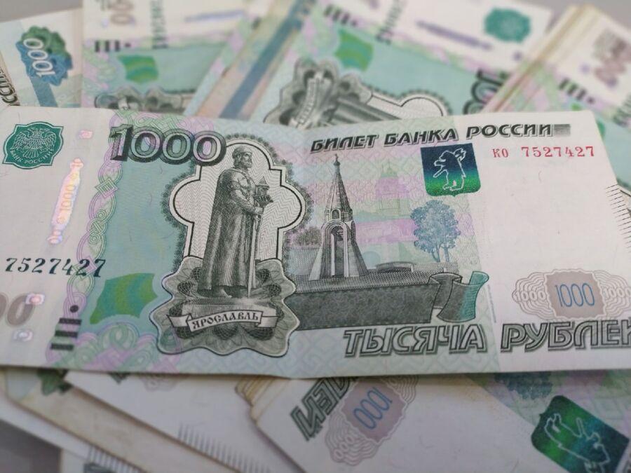Костромичу не вернули документы даже за 5 тысяч рублей