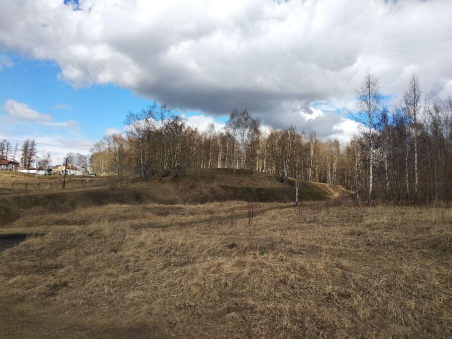 Лесные пожары не отпускают Костромскую область
