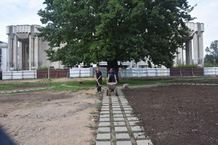 Трассу с ямами и кочками сделают для костромских велосипедистов в сентябре
