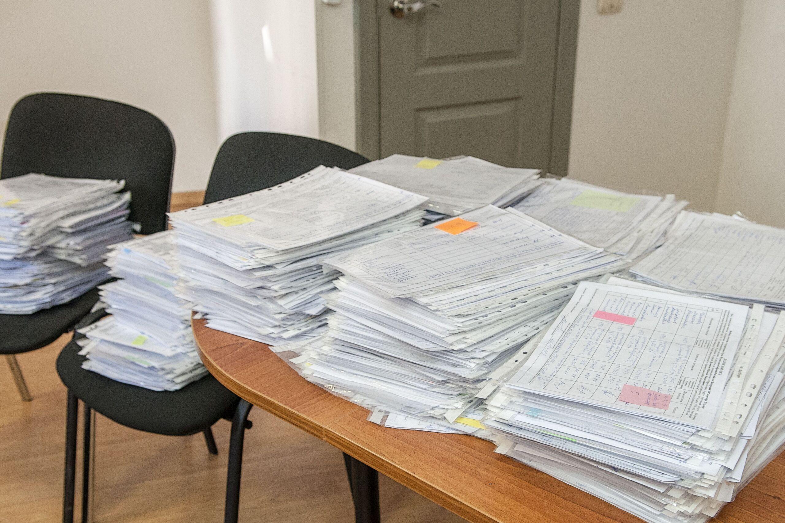 Кандидат в депутаты Госдумы Михаил Долматов собрал более 32 тысяч подписей костромичей