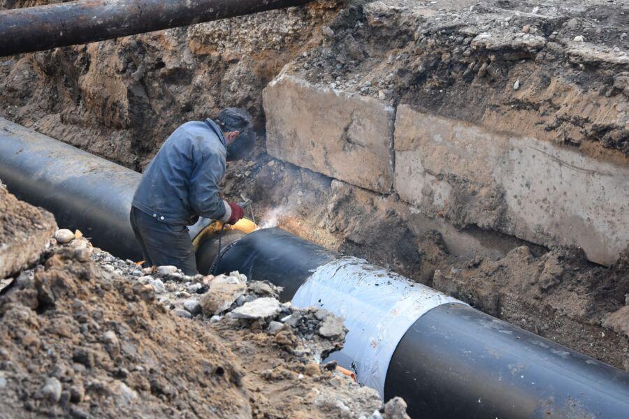 Большому району в Костроме отключат воду на четыре дня