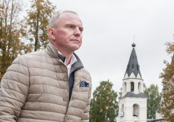 Верховный суд отказался допустить Михаила Долматова на выборы: он продолжает борьбу