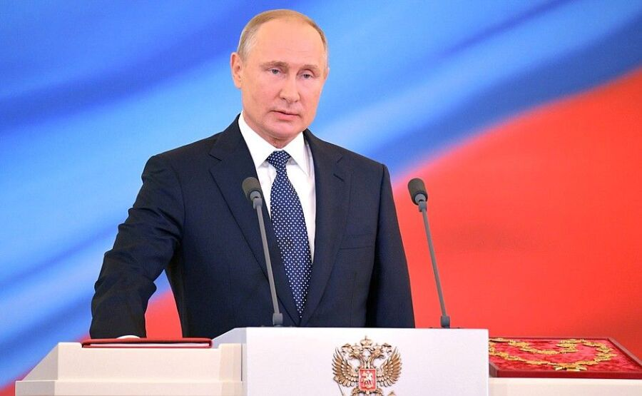 Владимир Путин: Кострома получит звание города трудовой доблести