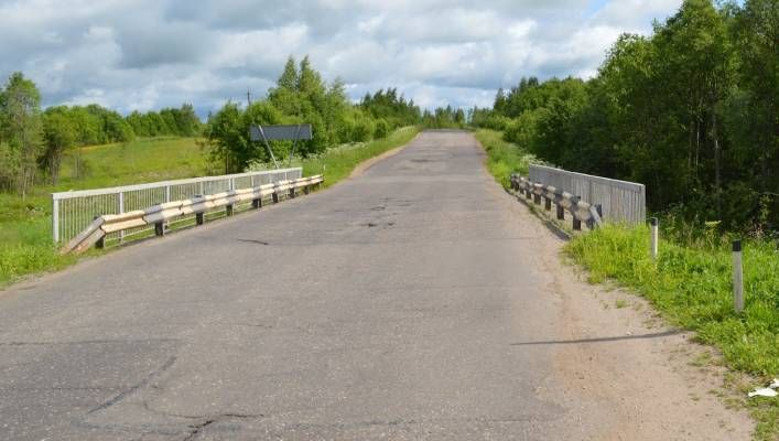 Еще один костромской мост отремонтируют за 80 миллионов рублей
