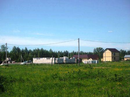 Костромичей пообещали переселить из затопленных участков в поселке Волжский