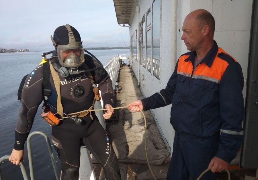 Костромским спасателям помогли 4 миллионами рублей