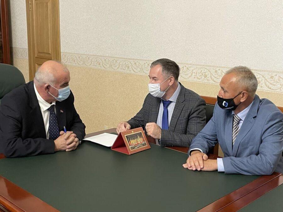 Начальника главного ведомства по контролю за СМИ назначили в Костроме