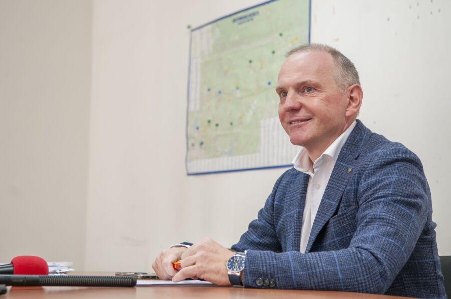 «Костромичи не хотят диктатуры»: Михаил Долматов продолжил борьбу за право избираться депутатом Государственной Думы